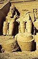 Ägypten 1999 (102) Assuan- Großer Tempel von Abu Simbel (27301762332).jpg