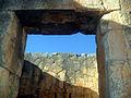 Çatıören Hermes temple.JPG