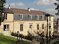 Écouen (95), manoir des Tourelles, 1 rue Jean-Bullant 3.JPG