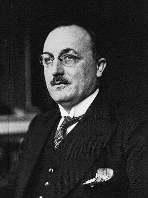 Émile Bollaert - Image: Émile Bollaert 1932
