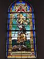 Étréaupont (Aisne) église Saint-Martin, vitrail 05.JPG