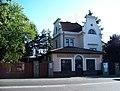 Újezd nad Lesy, Starokolínská 54, pekařství Kollingerovi.jpg