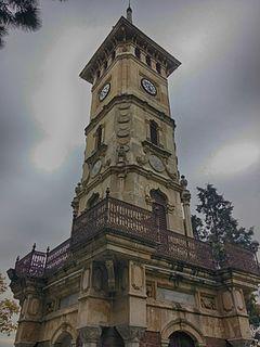 İzmit Clock Tower