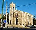 Ιερός Ναός Κοιμήσεως Θεοτόκου Παλλήνης Αττικής.jpg