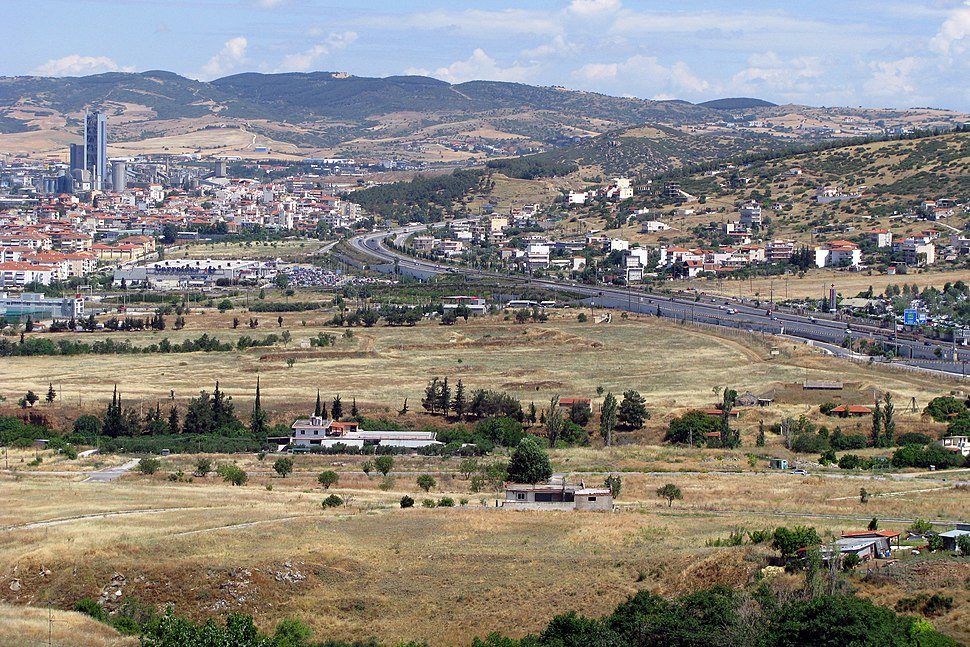 Ο Περιφερειακός της Θεσσαλονίκης - panoramio