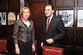 Περιοδεία ΥΠΕΞ, κ. Δ. Δρούτσα, στη Μέση Ανατολή Ισραήλ - Foreign Minister, Mr. D. Droutsas Tours Middle East Israel (18.10.2010) (5093251245).jpg