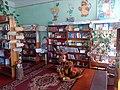 Абонемент 1-4 класи. Бібліотека-філія№14. Хмельницька міська ЦБС.jpg