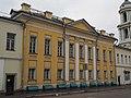 Александра Солженицына ул., дом 13, строение 1 Главный дом.jpg