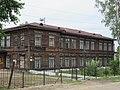 Бабушкин, улица Комсомольская, 25, 4.jpg