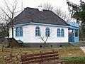 """Будинок, де жила Леся Українка (""""білий будинок Косачів"""") (6).JPG"""