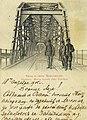 Виды и типы Маньчжурии. Харбин. Мост через реку Сунгари.jpg