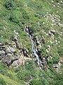 Водопад. Амберд - panoramio.jpg