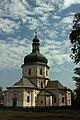 Воскресенская церковь, 1690 г., г. Седнев, Черниговская обл..jpg