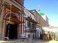 Восстановление церкви Сошествия Святого Духа в Казани (2015 г.) - 2.JPG