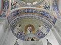 Вірменська церква, розпис.jpg