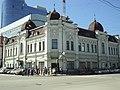 Доходный дом купца Е. И. Первушина, 1906 г., архитектор П. А. Заруцкий..JPG
