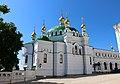 Київ, Палата трапезна з церквою Антонія і Феодосія, Лаврська вул. 9.jpg