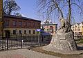 Київ - Андріївський узвіз, 34-в P1060079.JPG