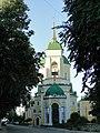 Колокольня Воскресенской церкви - panoramio.jpg