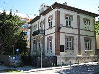 Къща-музей-баба-тонка