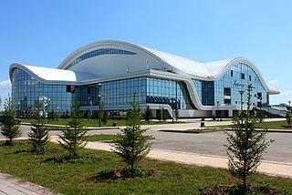 Karagandy-Arena