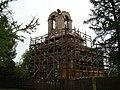 Новая Ладога Церковь Георгия (Суворовская).JPG
