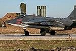 Обеспечение безопасности группировки ВКС РФ в Сирии (9).jpg