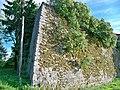 Оборонні споруди монастиря.Мур.JPG