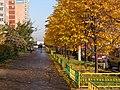 Осень 2008. Хордовый проезд - panoramio.jpg