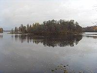 Остров Ландышевый на Хепоярви - panoramio.jpg