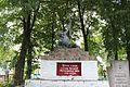 Пам'ятний знак воїнам-землякам, які загинули в роки Другої світової війни, село Білобожниця.jpg