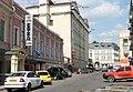 Певческий переулок, Москва.3.05.08.jpg