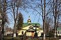 Пральня та сушильня Кирилівської лікарні (трапезна церква) IMG 3770.jpg