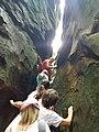 Скельно-печерний комплекс (Чортова ущелина).jpg