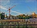 Строительство домов К-4 и К-5 - panoramio.jpg