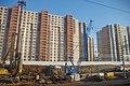 Строительство железнодорожной развязки на станции Реутов 20140426 336 (14069389104).jpg