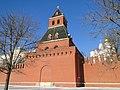 Тайницкая башня Московского кремля - panoramio.jpg