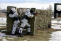 Тренировка разведывательного подразделения 2-й Таманской дивизии.png