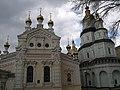 Украина, Харьков - Покровский монастырь 10.jpg