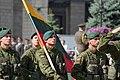 У Києві на Хрещатику пройшов військовий парад з нагоди 27-ї річниці Незалежності України (43414557405).jpg