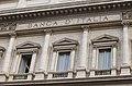 Центральним банком Італії є Банк Італії, заснований в 1893 році.jpg