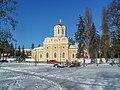 Чернигов, церковь Михаила и Федора.JPG