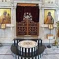 כנסיית פטרוס ופאולוס בשפרעם, ישראל 13.JPG
