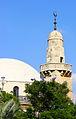 מגדל המואזין ליד בית הכנסת.JPG