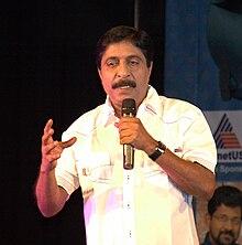 Malayalam actress with producer - 3 2