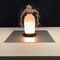 ルネ・ラリックの電気式常夜灯 パヒューム・ランプ.jpg