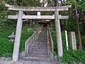 伯太姫神社 柏原市円明町 2013.6.13 - panoramio.jpg