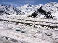 冰川和雪山 glacier and snow mountain (4121518551).jpg