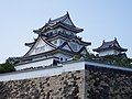 岸和田城 Kishiwada Castle 2013.8.29 - panoramio (3).jpg