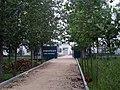 杜营110KV变电站 - panoramio.jpg